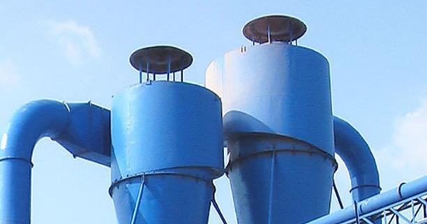 除尘设备在环保中有什么作用